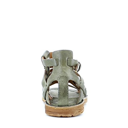 A.S.98 Sandales Ramos 534029-201 Militare Airstep as98 Militare