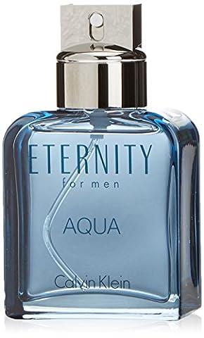 Calvin Klein Eternity Aqua For Men Eau de Toilette - 100 ml