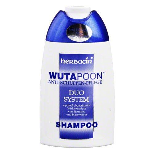 WUTAPOON Classic Shampoo geg 200 ml Shampoo