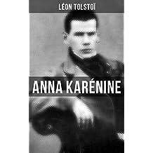 Anna Karénine (French Edition)