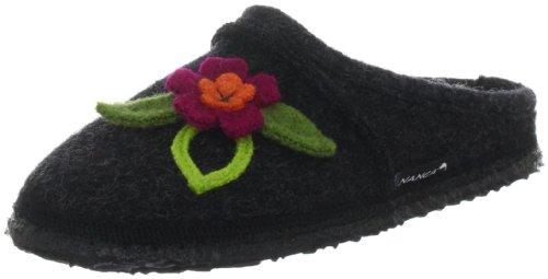 Nanga Flora 05-0089, Pantofole donna Grigio (Grau (grau 60))
