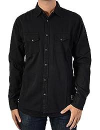 Camisa de Le Temps des Cerises Blackmaker Negro