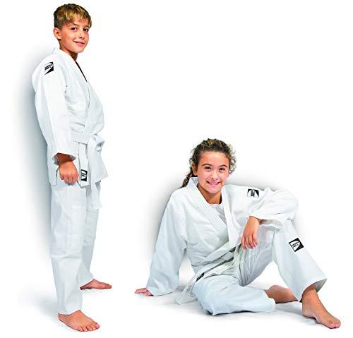 Green Hill Judogi Junior 350gr/m2 Kimono Divisa Judo Jiu Jitsu
