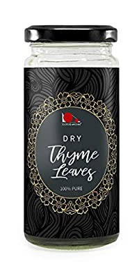 looms & weaves (Law) - Pure Thyme – 25 gm