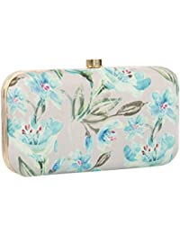 Parizaat By Shadab Khan Women's Clutch