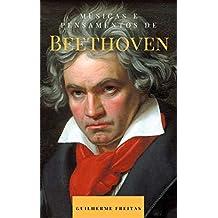Músicas e pensamentos de Beethoven (Portuguese Edition)