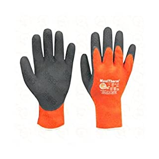 2 x ATG Large MaxiTherm Thermal Grip Gloves
