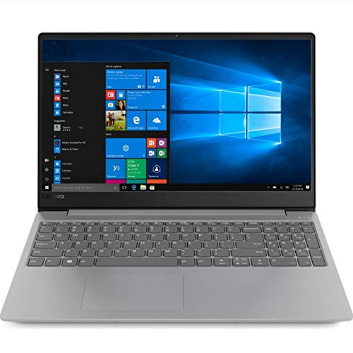 Lenovo Ideapad 330s Intel Core I3 7th Gen 15.6-inch FHD Thin & Light Laptop ( 4GB RAM / 1TB HDD / Windows 10 Home / Microsoft Office H&S / Platinum Grey / 1.8 kg ), 81F501EMIN