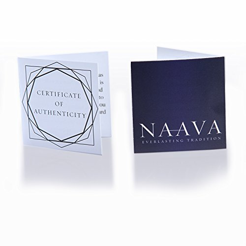 Naava Femme          FINEEARRING
