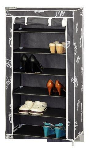 Kit Closet Zapatero Tela