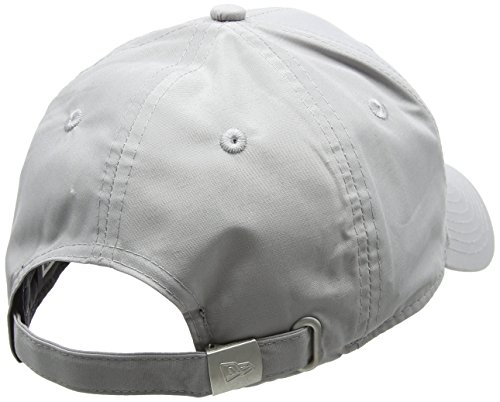 New Era Cap MLB Flawless Logo Basic Grey