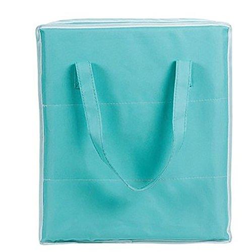 outflower Oxford Tuch wasserdichte Reise Tasche für Schuhe Aufbewahrung Einlasskontrolle Paket Schuh Reisetasche