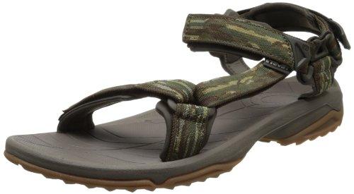 Teva Terra FI Lite Sandal De Marche brown