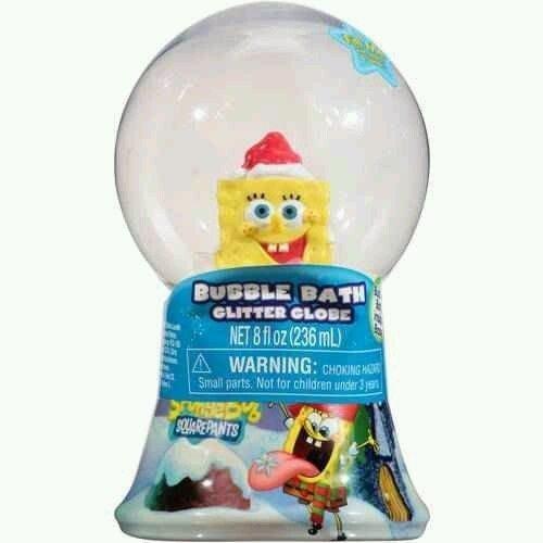 spongebob-squarepants-glitter-globe-by-viacom-international