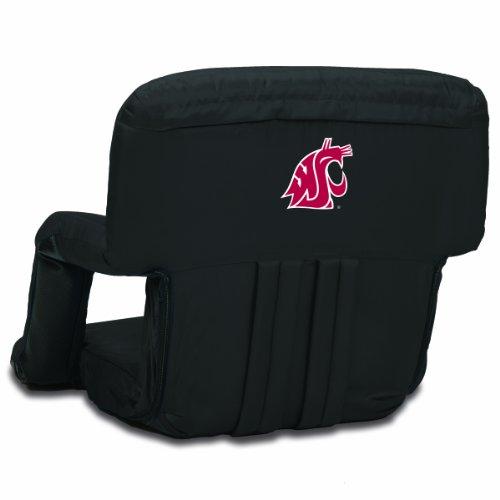 Picnic Time NCAA Washington State Cougar Ventura tragbar Liegesitz