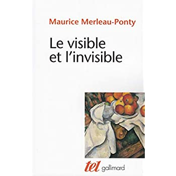 Le Visible et l'Invisible / Notes de travail