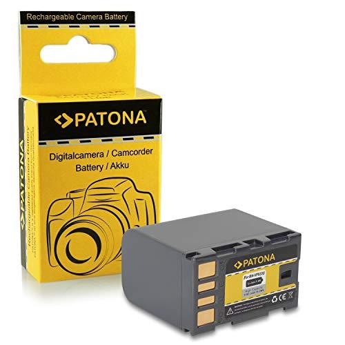 Bateria BN-VF823U JVC GZ-HD3 | HD5 | HD6 | HD7 | HD10