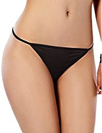Valin 2pcs G5019 Culottes Strings lingerie sexy