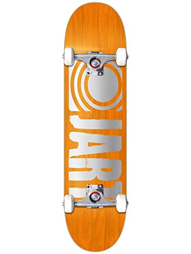 "Jart Classic 8.0\"" Complete Skateboard"