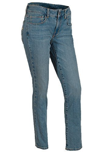 New Ladies American Eagle Jeans Light Wash Skinny Jeans Womens Size