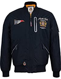 Geographical Norway Homme Bomber Blouson Nouvelle Collection