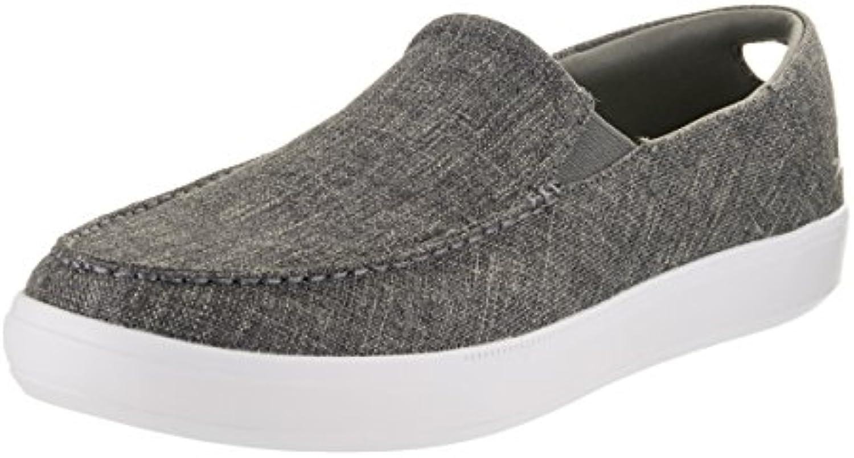 Skechers Men's Go Vulc 2   Eminence Navy Casual Shoe