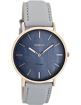 Oozoo Damen-Armbanduhr C8121