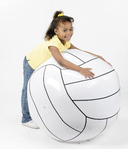 Riesen Wasserball als Volleyball, Beachvolleyball 84cm Palandi®