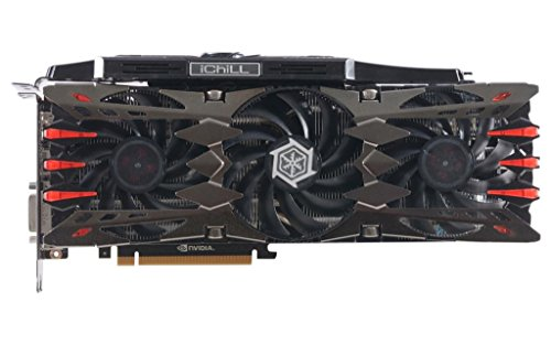 Inno3D C98T4-1SDN-N5HNX NVIDIA GeForce GTX 980 Ti 6GB scheda video