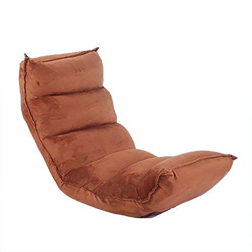 G-Y Sofa Paresseux, Sofa De Plancher De Salon De Chambre À Coucher, Coussin De Fenêtre De Baie Se Pliante, Sofa Arrière