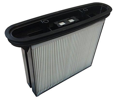 Preisvergleich Produktbild 1x Filter für Eibenstock - PES (auswaschbar) DSS 25 A / DSS 1225 / DSS 1250 / DSS 35 M IP / DSS 50 A / DSS 50 M / DSS 25 M