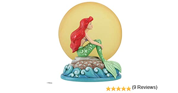 Taille Unique Disney Tradition 6005971 Figurine Multicolore Plastique