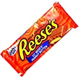 Reese's Milk Chocolate with Peanut Butter 6.8 oz (192g)