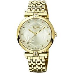 Reloj Ferre Milano para Mujer FM1L065M0041