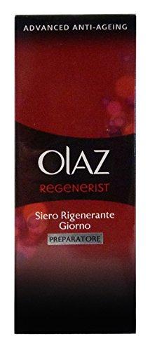 Oil of Olaz Regenerist Siero Rigenerante Giorno 50 Ml