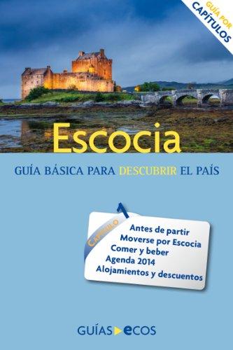 Escocia: Preparar el viaje: guía práctica