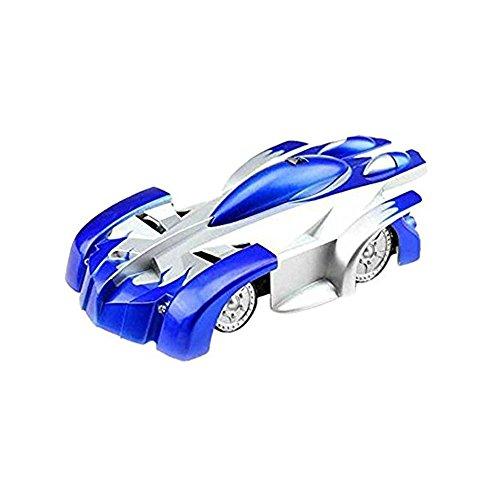 Preisvergleich Produktbild Fun@Toys Schwerelosigkeit R / C Radio Control Modell Wand-Bergsteiger-Auto (zufällige Farbe)