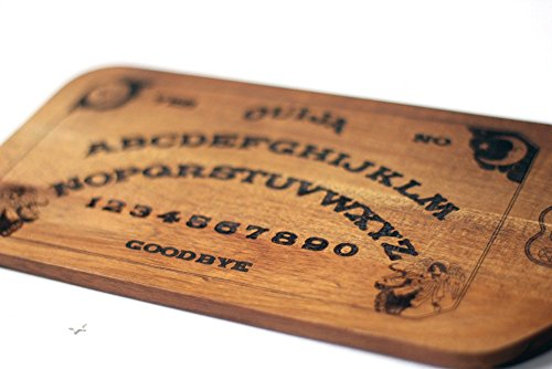 Ouija board, Ouija wooden chopping board