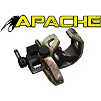New Archery Products New Archery Micro Apache Drop Away Arrowrest (Camo, Righthand)