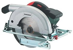 Metabo KS66 240V Circular Saw