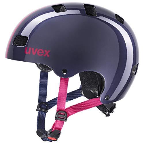 Imagen de Cascos de Bicicletas Para Niños Uvex por menos de 40 euros.