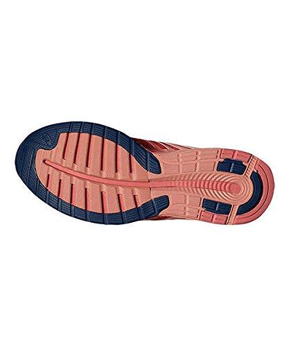 Asics FuzeX, Chaussures de Gymnastique Femme Goyave