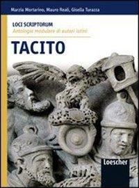 Loci scriptorum. Tacito. Per le Scuole superiori. Con espansione online