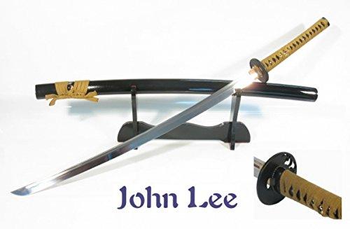 John Lee Asien Kei-Ben Iaito, 85730