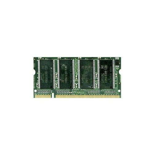 HP dx763 a 1 GB PC2700 DDR 333 MHz CL2.5 SODIMM Laptop Notebook-Speicher 396330-632 mt16vddf12864hy-335d2 -