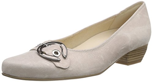 Gabor 46.123 Damen Pumps Rosa (32 Antikrosa)