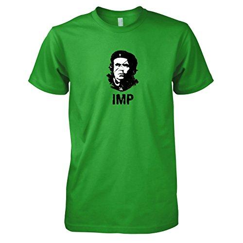 TEXLAB - GoT: Imp - Herren T-Shirt Grün