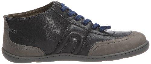 Camper Peu Cami 36601, Chaussures montantes homme Noir (Arta Suri/Sow.Neg)