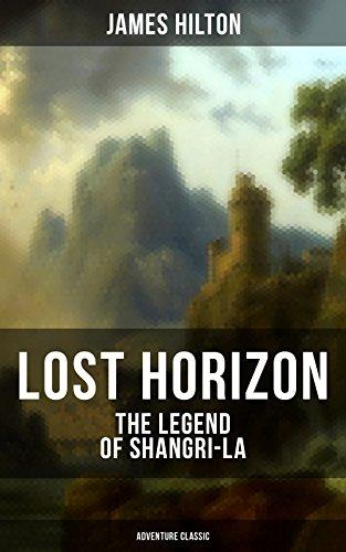 lost-horizon-the-legend-of-shangri-la-adventure-classic-english-edition