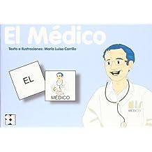 El médico (Pictogramas)